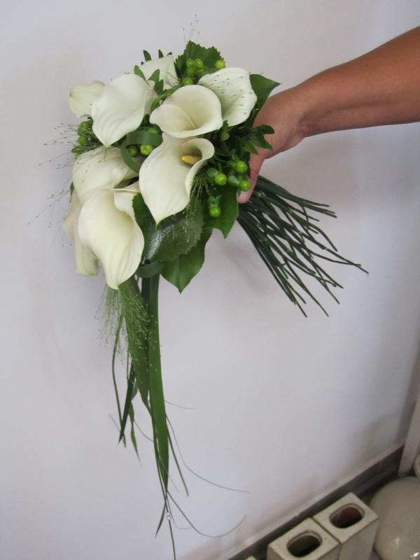 Hochzeitsfloristik Sie Trauen Sich Blumen Muscari
